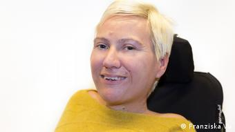 Jenny Bießmann | ISL und akse-e.V in Berlin