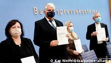Deutschland Bericht zur weltweiter Religionsfreiheit