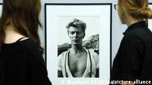 Ausstellung Helmut Newton: Permanent Loan Selection