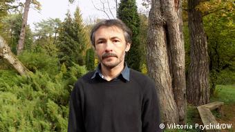 Андрій Михнович сподівається, що в майбутньому у відновлені болота повернеться й притаманний їм тваринний світ