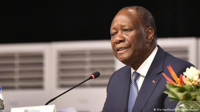 Les regards sont tournés vers Alassane Ouattara en vue du retour de Laurent Gbagbo en Côte d'Ivoire
