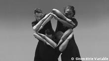 DW Euromaxx | Tanzen in geometrischen Figuren