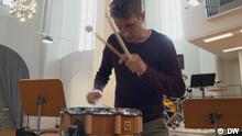 DW Euromaxx | Schlagzeuger Alexej Gerrassimez