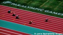 Paralympische Spiele 400 Meter