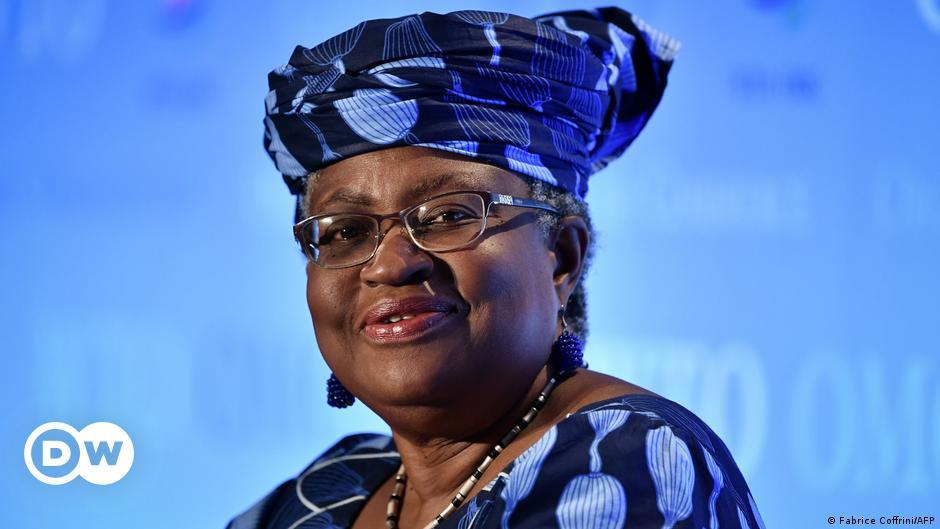 DTÖ'nün yeni başkanı Okonjo-Iweala oluyor