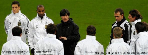 NO FLASH DFB Nationalmannschaft Training