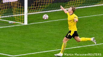 Champions League - Group F - Borussia Dortmund v Zenit Saint Petersburg