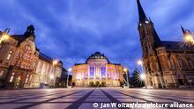 BdTD Deutschland Chemnitz wird Kulturhauptstadt 2025