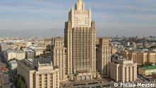Russland Moskau | Architekturführer Moskau | Pressebilder