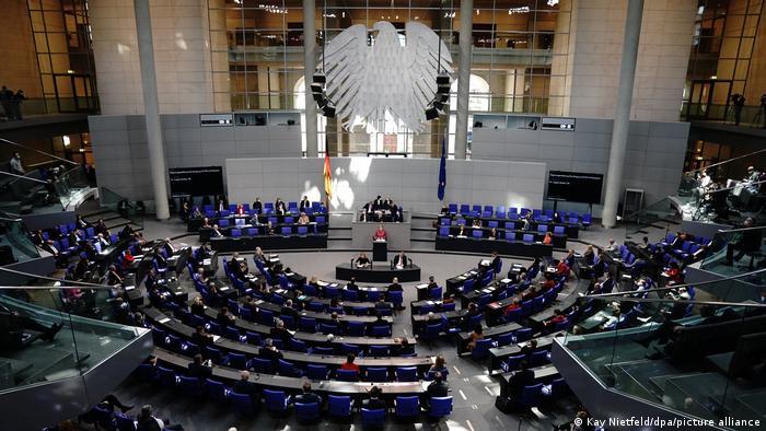 Bundestag ma się zająć dzisiaj (30.10.2020) wnioskiem o realizację projektu upamiętnienia polskich ofiar II wojny światowej