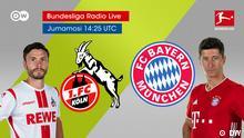 DW Bundesliga | Radio