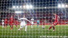 Champions League | Liverpool FC v FC Midtjylland