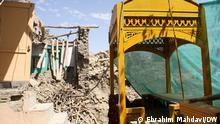 Afghanistan Ghazni | Wiederaufbau | Hindu-Tempel