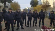 Weißrussland | Protestaktionen | Aktivistinnen