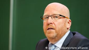 Professor Stefan Moritz, director of the RESTART-19 study
