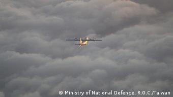 Kampfjets China Taiwan