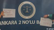 Türkei Ankara | Anwaltskammer sucht Mitglieder (privat)