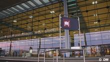 DW Euromaxx - KW 44 |BER, Architektur