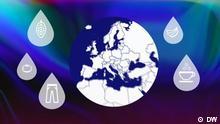Virtuelles Wasser, Projekt Zukunft Quelle: DW DW Projekt Zukunft ©DW