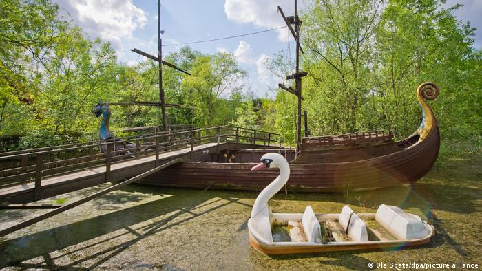 Berlin | Spreepark (Ole Spata/dpa/picture alliance)