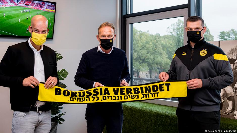Borussia Dortmund adopt new definition of anti-Semitism — but what does it mean?