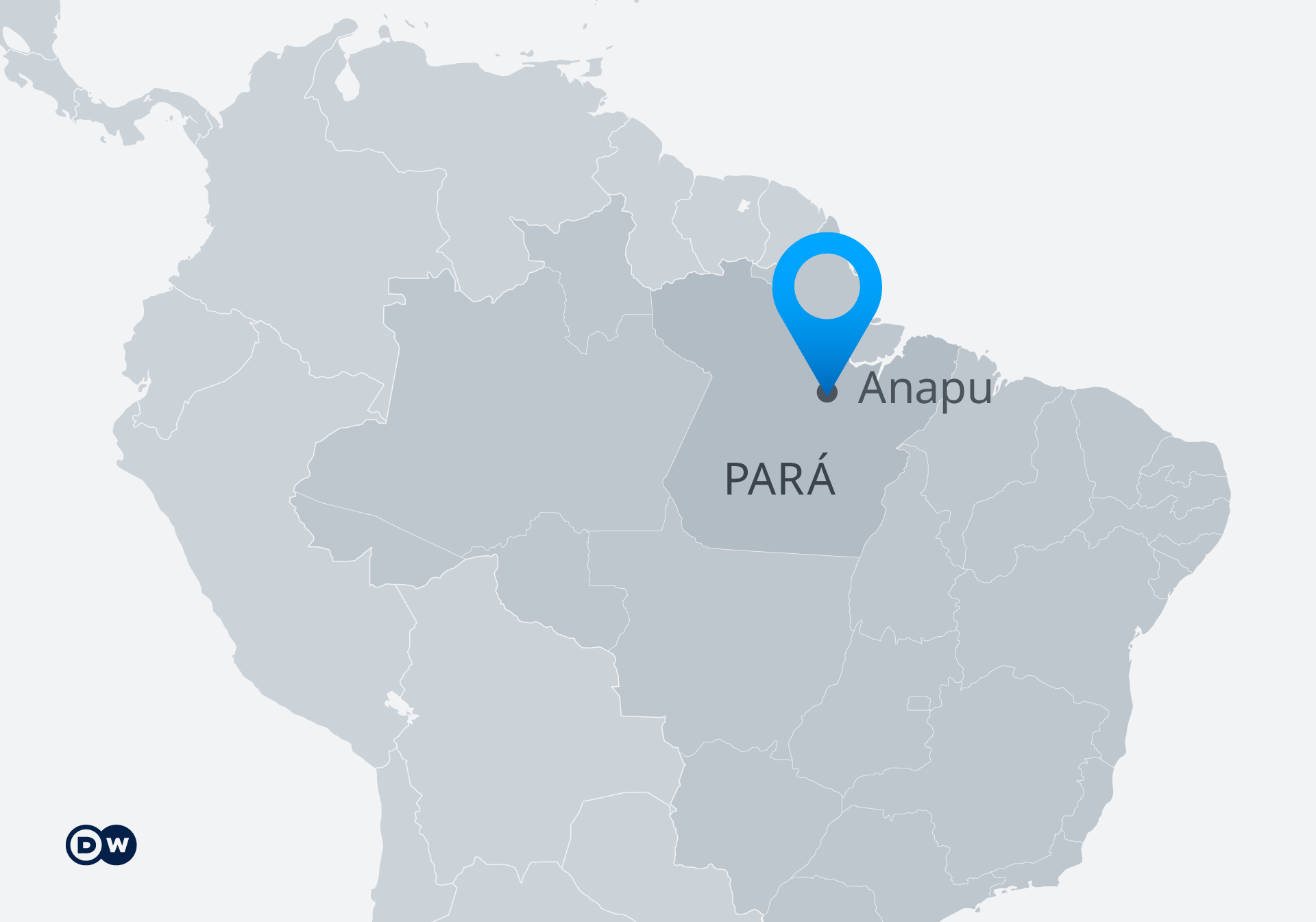 Anapu, Pará