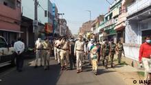 Indien Bihar | Normalität in Munger