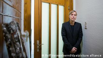 Грегор Шнайдер в Мертвом доме