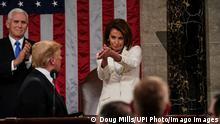 USA Präsident Trump | Fotograf Doug Mills New York Times