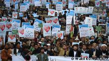 Bangladesch | Religion | Protest gegen Präsident Macron