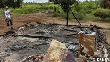 Projekt DW & InfoAmazonia |Siedlung Pilão Poente