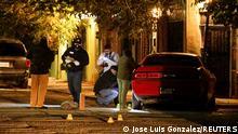 Mexiko Journalist Arturo Alba in Ciudad Juarez ermordet