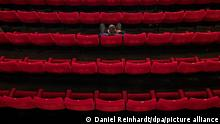Театр з одним глядачем