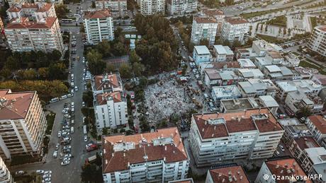 Türkei Griechenland Erdbeben