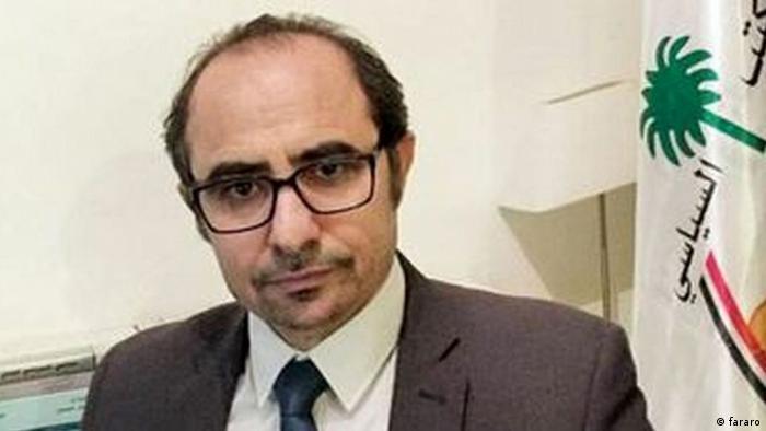 حبیب اسیود، رهبر سابق جنبش النضال