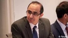 """Habib Kaabi, Anführer der Gruppe """"Alahwazieh"""""""