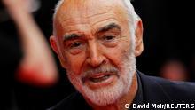 Sean Connery, Schauspieler (David Moir/REUTERS)