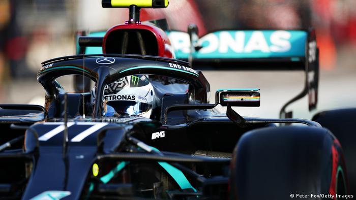 Emilia Romagna Grand Prix |Imola Formel 1 |Valtteri Bottas