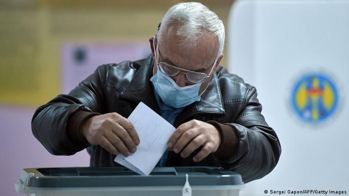 Republica Moldova, alegeri