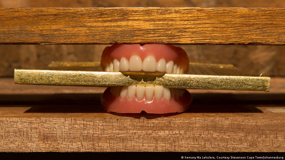 Read my lips: Oral pleasure and pain in art