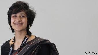 Sriranjini Raman | Fridays for Future India