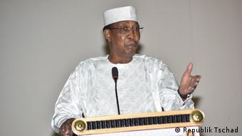 Le président Idriss Déby Itno, satisfait des résultats du 2ème Forum