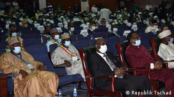 Le Forum national inclusif a réuni environ 600 participants ces derniers jours à N'Djamena