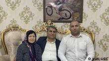 Iran Familie Bakhtiari