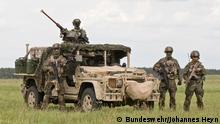 Pasukan Elit Militer Jerman KSK Kembali Disorot Soal Senjata Menghilang