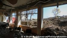BG Kämpfe um Berg-Karabach