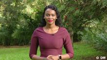 Uganda | Eco Africa Sendung | Sandrah Twinoburyo