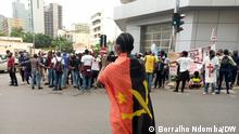 Angola Luanda | Demonstranten befreit