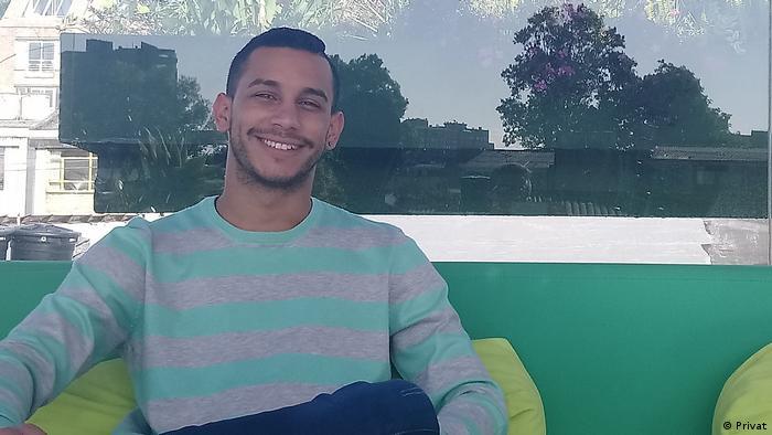 Douglas Giménez Acosta en Bogotá: Mejores controles fronterizos, más oportunidades de estudio y trabajo.