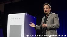 DW Sendung Made in Germany 03.11.2020 | Elon Musk